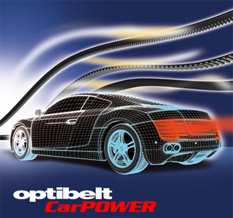 optibelt car power